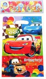 Funcart Cars party Lootbag
