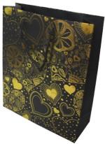 Enwraps Heart Small Paper