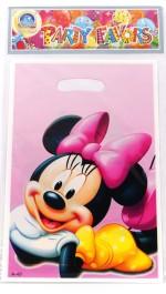 Funcart Minnie Mouse Lootbag