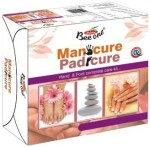 Beeone Pedicure and Kits Beeone Manicure Pedicure Kit