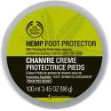 The Body Shop Hemp Foot Protector - 100 Ml