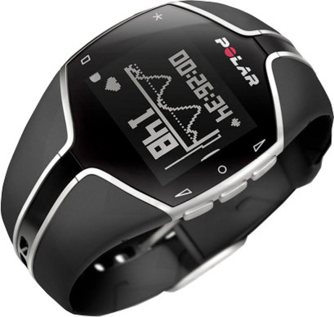 Polar FT80 Heart Rate Monitor