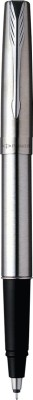 Buy Parker Frontier Stainless Steel CT Roller Ball Pen: Pen