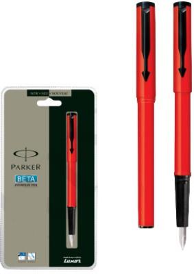 Buy Parker Beta Standard Fountain Pen: Pen