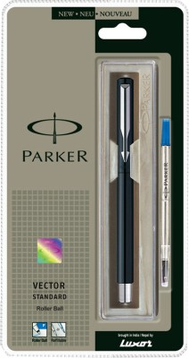 Buy Parker Vector Standard Roller Ball Pen: Pen