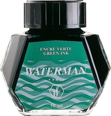 Waterman Ink Bottle - Green