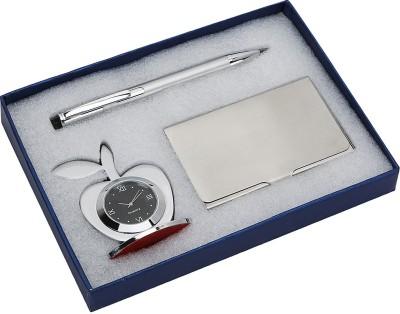 Perfect Toys & School Supplies Perfect Silver Metallic Pen Gift Set