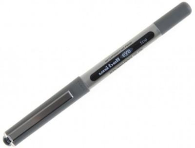 Uniball Eye(pack Of 12) Roller Ball Pen (Black)