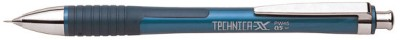 Buy Pentel Technica-X Blue Mechanical Pencil: Pen