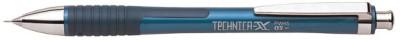 Buy Pentel Technica-X Blue Mechanical Pencil: Pen