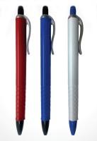 ShadowFax Emotion Roller Ball Pen (Pack Of 3, Blue)
