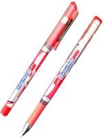 Cello 25 Pen Ball Pen (Pack Of 25, Red)