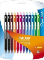 Sanford Ball Pen (Pack Of 24, Assorted Color)