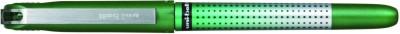 Uniball Eye Needle (Pack Of 2) Roller Ball Pen - Green