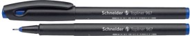 Schneider Topliner 967 (Set of 10) Fineliner Pen