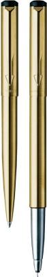 Buy Parker Vector Gold GT (RB) Pen Gift Set: Pen