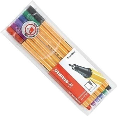 Buy Stabilo Point 88 Fineliner Pen: Pen