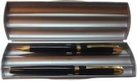 Premec Gold Pen Gift Set (Blue) - PENE5QS3HGRFJZHM