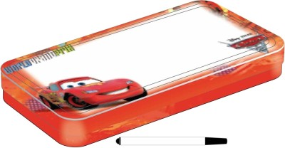 Buy Disney Cars Metal Pencil Box: Pencil Box