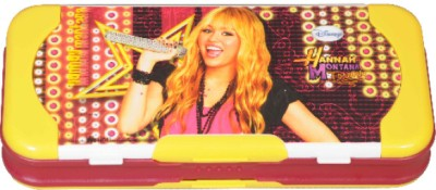 Buy Disney Hannah Montana Pencil Box: Pencil Box
