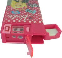 Barbie Pencil Box