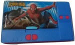 Gift Chachu Geometry & Pencil Boxes Gift Chachu Jumbo Spiderman Art Plastic Pencil Box