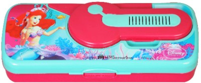 Buy Disney Princess Pencil Box: Pencil Box