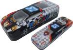 Starmark Geometry & Pencil Boxes Starmark Bts Car Art Metal Pencil Box