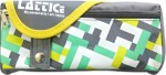 Aardee Geometry & Pencil Boxes Aardee Geometrical Design Art Thick Fabric Pencil Box