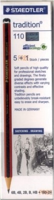 Buy Staedtler Tradition Drawing Pencil: Pencil