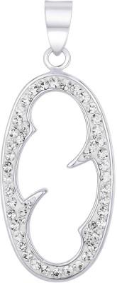 Lucera Lucera PF16461 Cubic Zirconia Silver Pendant
