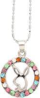 Vendee Fashion Amazing Diamond Alloy Pendant