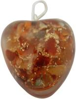 Aaradhi Divya Mantra Metaphysical Carnelian Stone Reiki DVYM0000825 Agate Acrylic Pendant