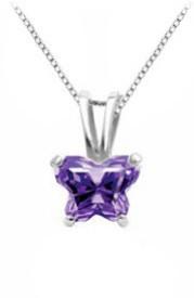 Love Bright Jewelry Sterling Silver Pendant