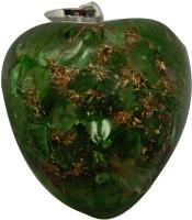 Aaradhi Divya Mantra Metaphysical Green Fluorite Reiki DVYM0000831 Agate Acrylic Pendant