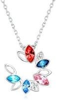 NEVI Swarovski Crystal, Crystal Alloy, Crystal Pendant