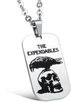 Aaishwarya The Expendables Alloy Pendant