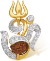 Ishtaa Gift A Special One On Special Occasion Yellow Gold Pendant - PELDU96KKDFUUXWF