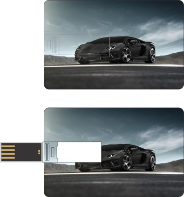 HD ARTS Lamborghini Carbonado