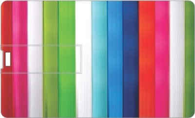 via flowers llp Colored Lines VPC86163