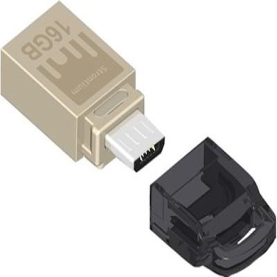 Strontium OTG Nitro 16GB Pen Drive