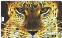Design Worlds Lion DWPC88078 8 GB Pen Drive (Multicolor)