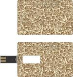HD ARTS Golden Texture