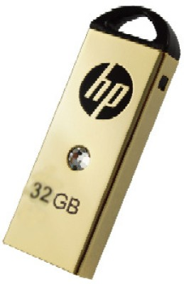 Buy HP V-223 W 32 GB Pen Drive: Pendrive