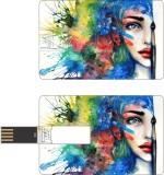 HD ARTS Colourful Hair