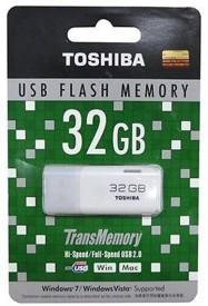 Toshiba Hayabusa 32GB Pen Drive