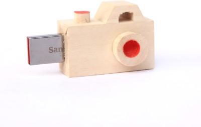 IVEI D01R 8 GB Pen Drive