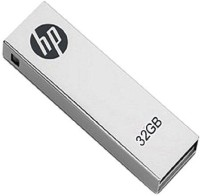 HP V 210 W 32 GB  Pen Drive (Grey)
