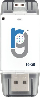 RG OTG 16 GB Pen Drive