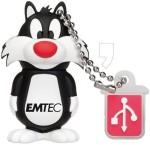 EMTEC USB MP3 Player 8GB Sylvester pendrive
